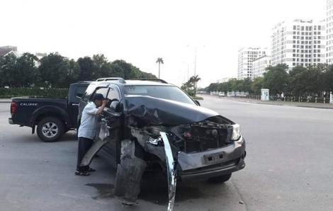 Thêm 24 người chết vì tai nạn giao thông trong ngày nghỉ lễ thứ 3
