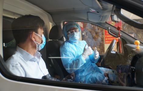 Sáng 2/5, Việt Nam không ca mắc COVID-19 mới, TPHCM có 2 người dương tính trở lại