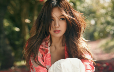 Bài 5: Lee Hyori: Từ tuổi thơ khốn khó đến nữ hoàng Kpop