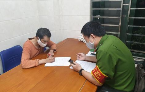"""Bị khởi tố vì """"bật mí, có 3 người Việt Nam chết vì COVID-19 mà chính quyền giấu"""""""