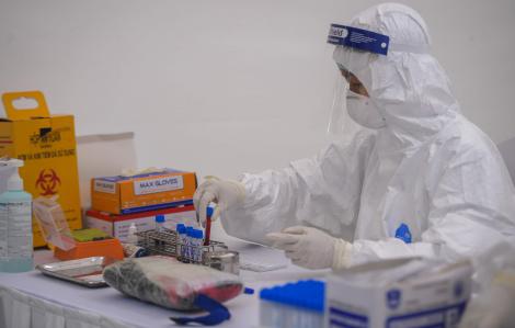 Việt Nam chính thức tiêm thử nghiệm vắc xin phòng COVID-19 trên chuột