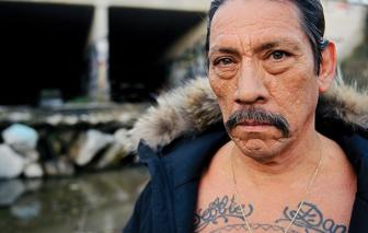 Bài 7: Daniel Trejo: Từ gã giang hồ nghiện hút, giết người đến ngôi sao Hollywood