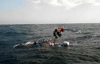 Kịch liệt phản đối lệnh cấm đánh bắt cá phi lý của Trung Quốc ở Biển Đông