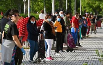 Người nghèo tại Tây Ban Nha kêu cứu vì COVID-19