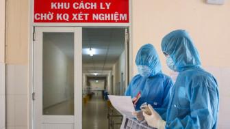 Thêm 24 ca mắc COVID-19 mới, nâng tổng số bệnh nhân tại Việt Nam lên 312