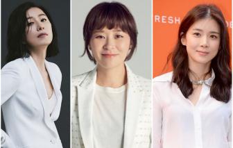 Kim Hee Ae cùng các nữ diễn viên U40 Hàn Quốc tái xuất mạnh mẽ