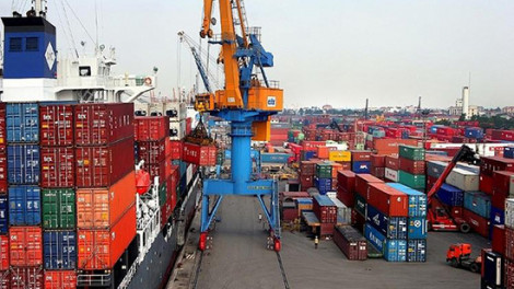 Trong khó khăn, xuất khẩu của Việt Nam vẫn tăng 4,7%
