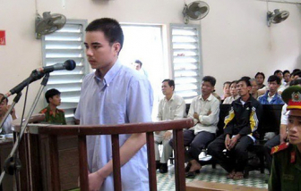 Đang diễn ra phiên tòa giám đốc thẩm vụ tử tù Hồ Duy Hải và án mạng tại bưu điện Cầu Voi