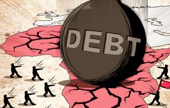 Châu Phi dễ sập bẫy nợ từ Trung Quốc