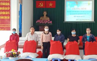 Gói cứu trợ khẩn cấp gia đình học sinh, sinh viên gặp khó vì đại dịch COVID-19