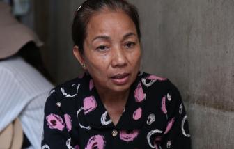 Mẹ tử tù Hồ Duy Hải nói gì trong lúc chờ đợi quyết định của phiên tòa giám đốc thẩm?