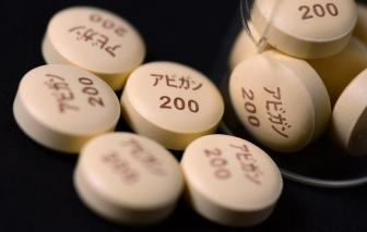Nhật Bản cam kết cung cấp thuốc Avigan cho Iran và 40 nước