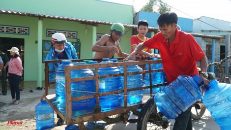 6,4 triệu trẻ em Việt Nam không có nước sạch và thiết bị vệ sinh khi trở lại trường