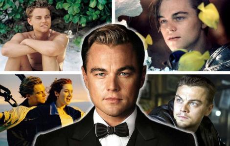 """Bài cuối: Chàng Jack của """"Titanic"""": Tuổi thơ cơ hàn và vinh quang sáng rỡ"""