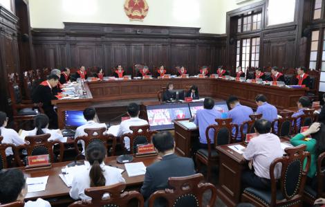 Luật sư của Hồ Duy Hải sẽ không được tham dự phiên xử giám đốc thẩm từ chiều nay