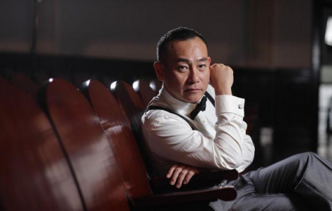 """Tài tử """"Thâm cung nội chiến"""" không muốn trở về TVB dẫu được trả lương cao"""