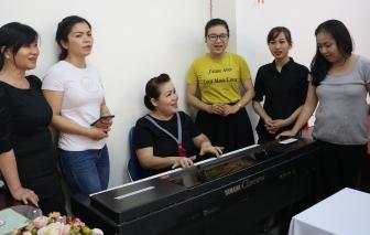 Cơ hội cho những người yêu ca hát