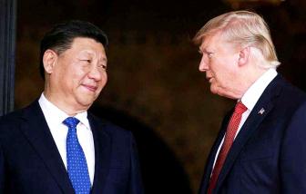 """Mối quan hệ Mỹ - Trung chạm ngưỡng """"chiến tranh lạnh"""""""
