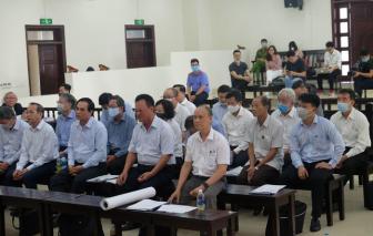 VKSND cấp cao tại Hà Nội bác kháng cáo kêu oan của hai cựu Chủ tịch UBND TP. Đà Nẵng