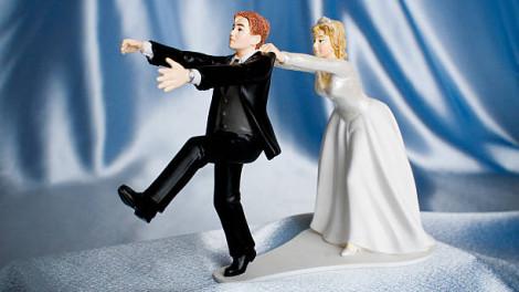 Đàn ông sợ hôn nhân