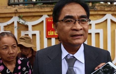 Liên đoàn Luật sư Việt Nam kiến nghị xem xét yêu cầu của luật sư Trần Hồng Phong