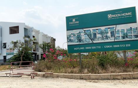Mua đất dự án Làng Sen Việt Nam, mệt mỏi đi đòi giấy chủ quyền