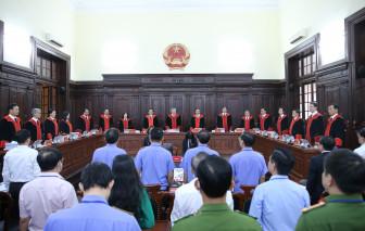Hội đồng thẩm phán: Hồ Duy Hải bị tử hình là không oan