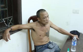 Vụ 2 vợ chồng bị kẻ vừa ra tù truy sát: Tìm giết vì nghĩ tình cũ bội bạc