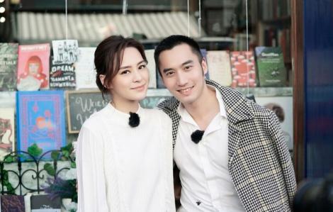 Chung Hân Đồng chính thức trở lại thời kỳ độc thân