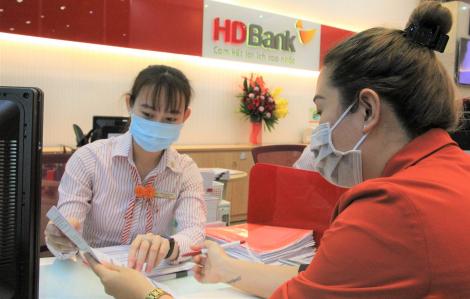 HDBank miễn các loại phí cho khách hàng gửi tiết kiệm