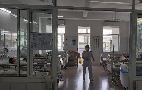 Mua đồ chay ở chợ về ăn, 133 người nhập viện