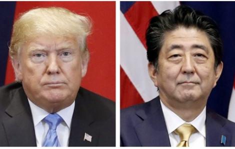 Mỹ – Nhật Bản hợp tác chống dịch COVID-19