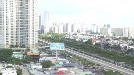 Thành phố phía Đông được thành lập sẽ đóng góp GDP bằng nhiều tỉnh thành cộng lại