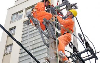 Đã có bao nhiêu gia đình được EVN giảm giá điện mùa COVID-19?