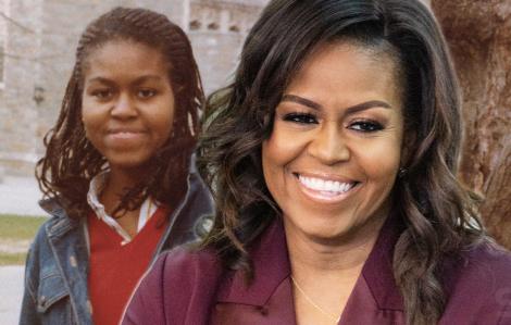 Phim của Michelle Obama bị chê tơi tả