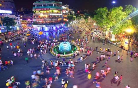 """Sau 2 năm bàn tính, Hà Nội lại xem xét xây """"Cột mốc số 0"""""""