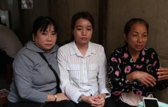 Mẹ tử tù Hồ Duy Hải gửi đơn kêu cứu sau phiên giám đốc thẩm