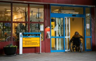 Thụy Điển thừa nhận thất bại trong việc bảo vệ sức khỏe cho những người ở viện dưỡng lão