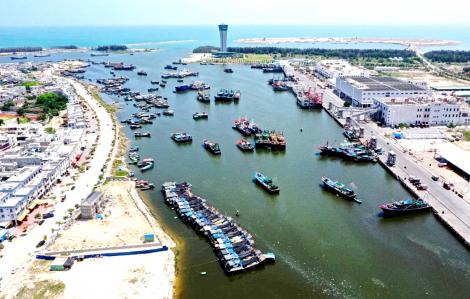 Cấm đánh bắt cá ở Biển Đông, Trung Quốc vấp phải sự phản đối quốc tế