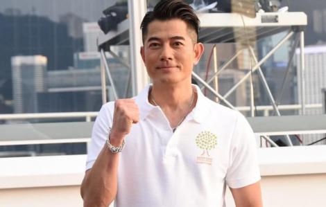 """Quách Phú Thành: """"Vạn vật thay đổi nhưng tình mẹ thì không bao giờ đổi thay"""""""