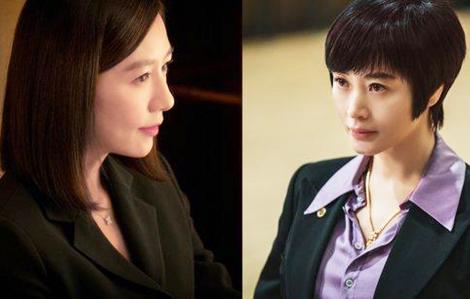 """Thời của các """"chị đại"""" trên màn ảnh nhỏ Hàn"""