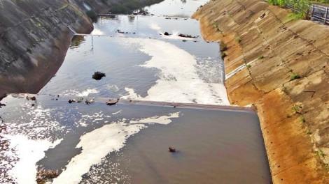 Thu phí đến 20 triệu đồng/kg nước thải thủy ngân