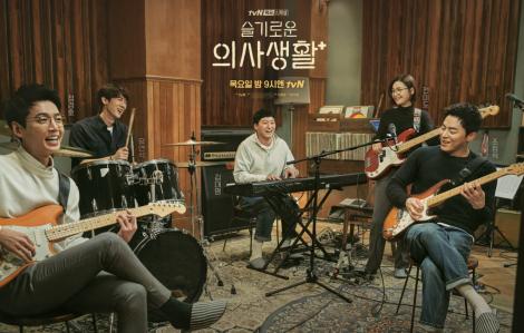Âm nhạc thập niên 90 được yêu mến trở lại tại Hàn Quốc