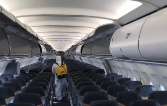 Hai phổi đông đặc, phi công Vietnam Airlines mắc COVID-19 chưa đủ điều kiện ghép tạng