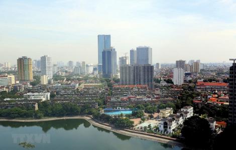 Những thay đổi khiến Hà Nội lọt top 10 chỉ số năng lực cạnh tranh
