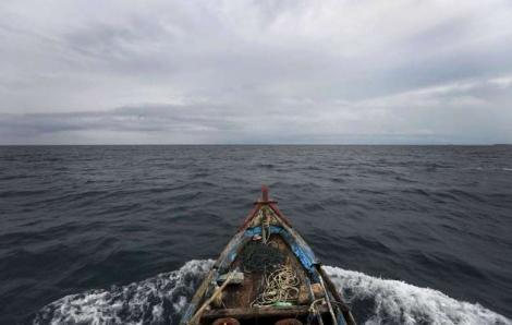 Indonesia cáo buộc chủ tàu cá Trung Quốc đối xử vô nhân đạo với người lao động nước này