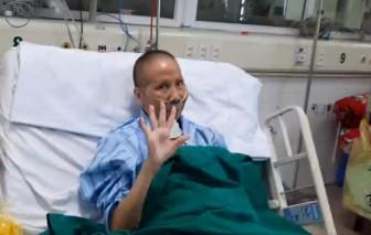 Bệnh nhân thứ 19 mắc COVID-19 hồi phục thần kỳ