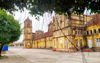 Tiến sĩ Martin Rama: Còn nhà thờ Bùi Chu, còn hy vọng