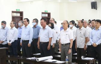 Tòa phúc thẩm tuyên y án 2 cựu chủ tịch Đà Nẵng trong vụ thâu tóm đất công