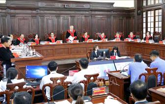 """Về kết quả giám đốc thẩm vụ án Hồ Duy Hải, luật sư Trần Văn Tạo: """"Tôi lo phiên tòa đã kết thúc nhưng vụ án chưa chấm dứt"""""""
